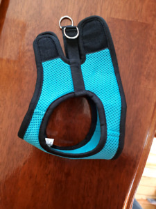 Small dog or puppy harness