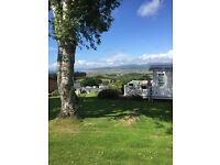 Luxury holiday static caravan holiday home