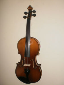 Vintage Suzuki Japan Stradivarius 4/4 model 1969 Violin $300