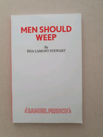 Pre owned Men should weep by Ena Lamont Stewart