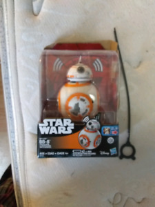 BB-8 de Star Wars (Version manuelle)