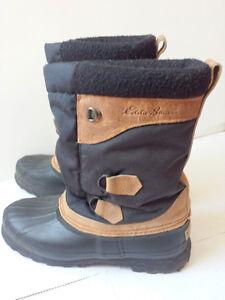Eddie Bauer Women Winter Boots, Size 7