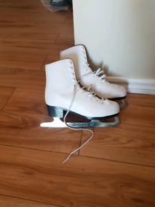 patin fille grandeur 6