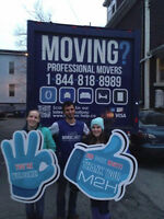 ★MOVERS 2 HELP  ---   WE OFFER FREE BOXES!!★