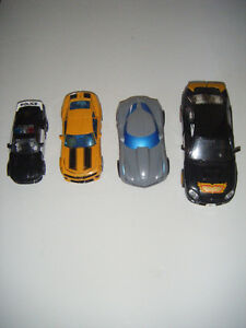 4 Transformers for sale