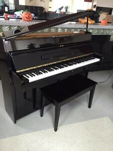 Piano Wagner