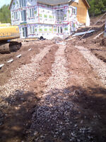 Septic Systems Installer