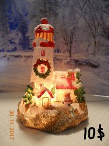 Maisons de Noël à vendre