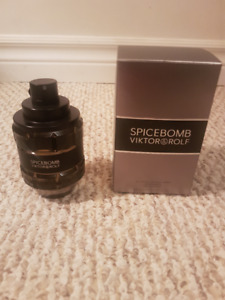 Viktor & Rolf Spice Bomb cologne 90ml Full bottle with box