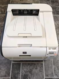 Colour Printer - HP Color LaserJet CP2025