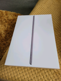 Ipad 8th generation 128gb 10.2 inch brand new space grey sealed
