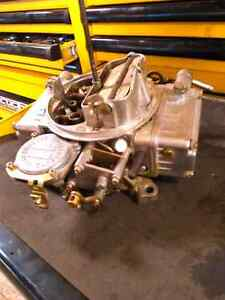 Holley carburetor , 600cfm?   Kawartha Lakes Peterborough Area image 2