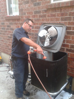 Air Conditioner Repair Guelph
