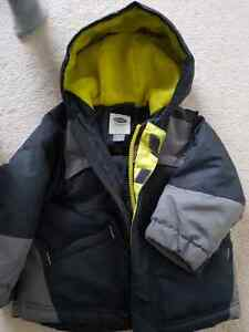 Winter coat size 18 to 24months - (REDUCED Price) Cambridge Kitchener Area image 1