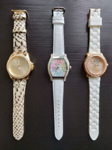 Juicy Couture Watch (SELLING 3 WATCHES)