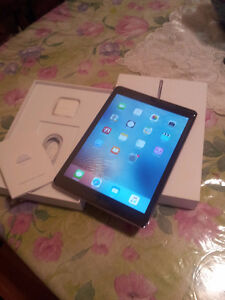 New IPAD AIR 2 64GB WIFI + CELLULAR SPACE GREY