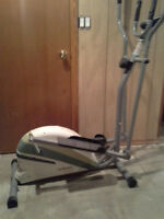 CardioStyle Elliptical Trainer... nearly new!
