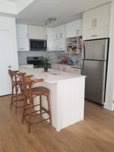 Brand New Townhouse Condo Rental - Fairview Mall Drive