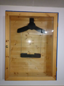 Jersey Display Case for Sale