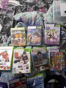 XBOX360 WHIT KINECT AND 11 GAMES Gatineau Ottawa / Gatineau Area image 4