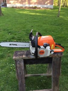 STIHL MS290 FOR SALE!!!