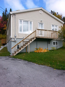 House for rent . 47 Massey drive. Nl.