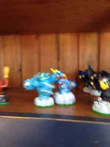 Skylanders collection for sale West Island Greater Montréal image 8
