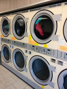 Free Soap With Every Wash !!! Centreville Laundromat Kitchener / Waterloo Kitchener Area image 2