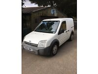 Ford transit connect 2006 12 months mot!!