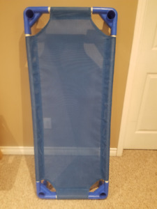 Toddler Naptime Cot - Daycare