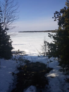 Paradise Building Lot in Beautiful Tobermory steps to Lake Huron