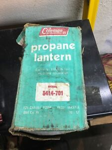 Colman propane lantern  Cambridge Kitchener Area image 2