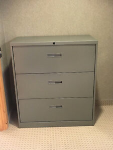 Office file cabinets, great price ($20 each), pick up only