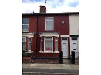 3 Bed House Full Refurb Liverpool L21..Hornby Boulevard...DSS