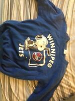 Winnipeg Jets Collectables