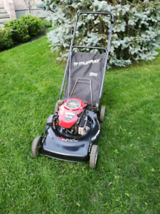 TONDEUSE Murray Craftsman 6.75HP LAWNMOWER