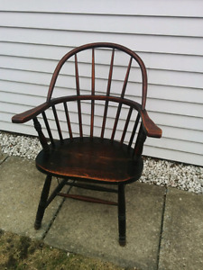 Vintage Windsor Chair