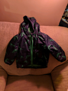 Baby spring/fall jacket size 6-12 mths