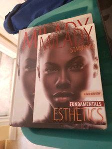 11th Edition Esthetics Textbook and exam review