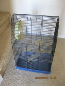 Bird cage or hamster cage  text me only