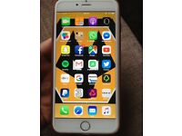 iPhone 6 Plus unlocked immaculate,swap for iPhone 6s or s6 plus or note 4