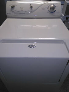 Maytag Energy Star heavy duty dryer,over size capacity plus,