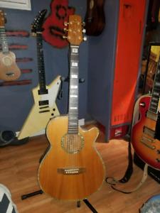 Lado acoustic
