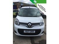 Renault Kangoo 1.5dCi ML19 Energy dCi 75 Business+