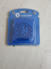 Chelsea toast mould