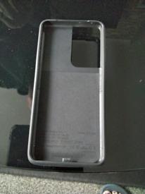 Battery case for s21 ultra 5G
