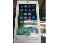 Apple iPhone 6 Plus gold, any network