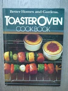 Better Homes and Gardens Cookbooks