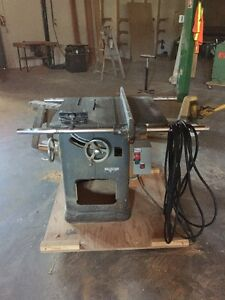 Older Table Saw