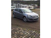 Vauxhall Astra 1.7 club cdti